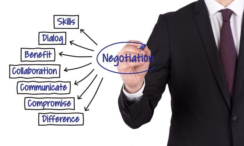 CEO qualities - Business Consulting